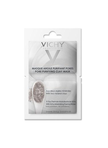 Bakım Maskesi-Vichy